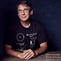 """Jon Lomberg, el artista de COSMOS"". Entrevista de Héctor Socas a Jon Lomberg"